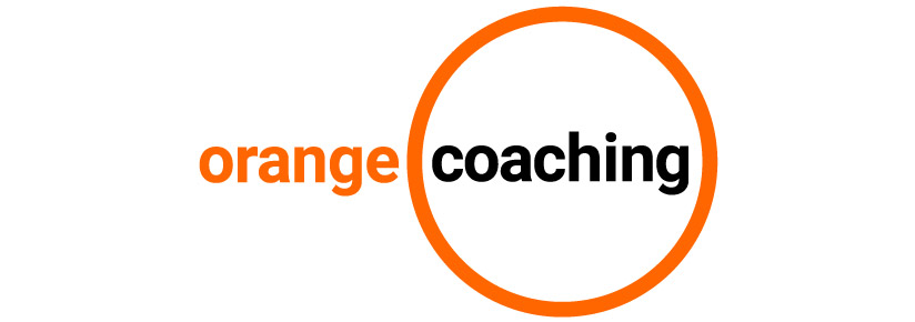 Orange Coaching Foravila design