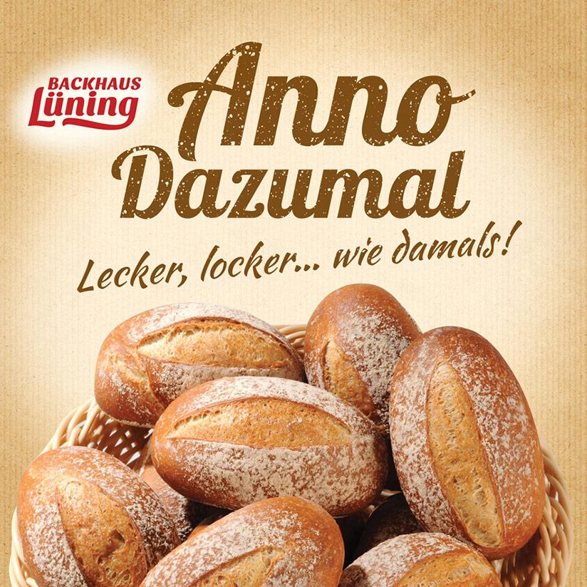 Backhaus Lüning. Product Brand