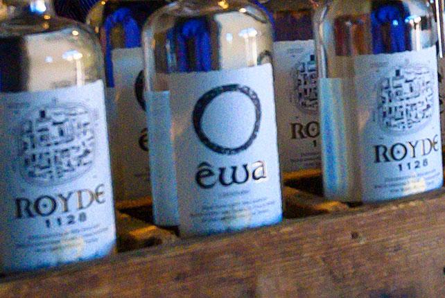 Premium Spirituosen :: K. H. Frick