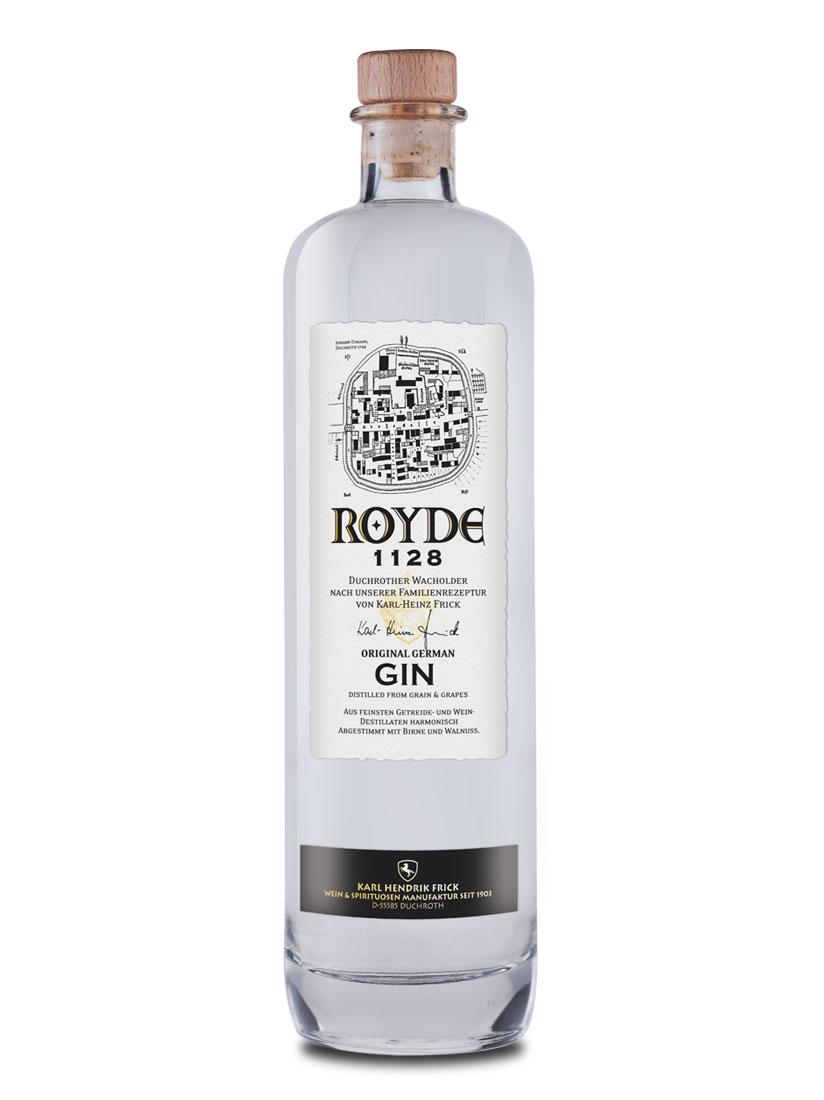 Royde Gin