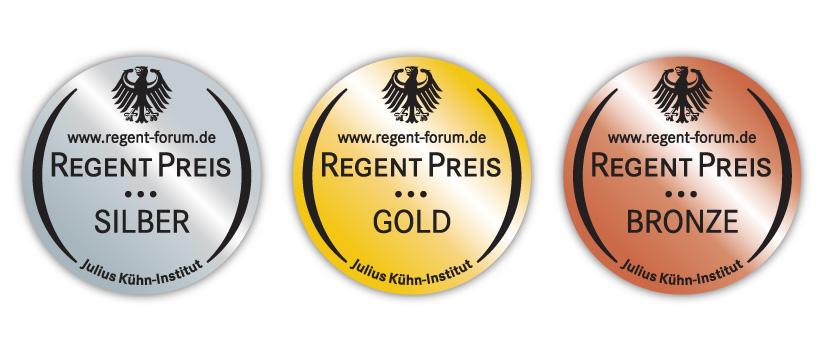 Regent-Auszeichnungen