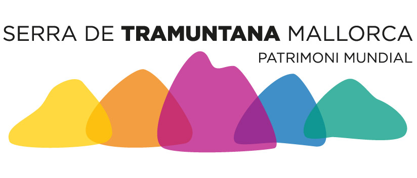 Logo Serra de Tramuntana