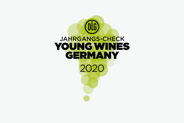 DLG :: Young Wines Germany