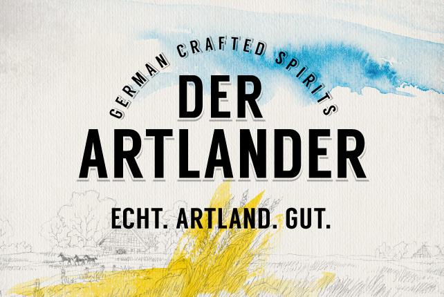 Der Artlander :: Wollbrink Spirituosen